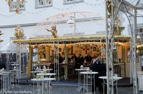 Kerstmarkt Koblenz