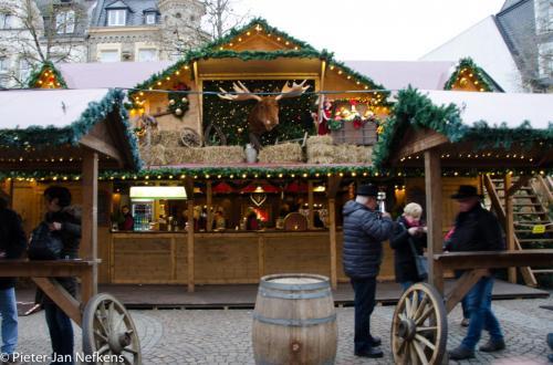 Kerstmarkt Andernach