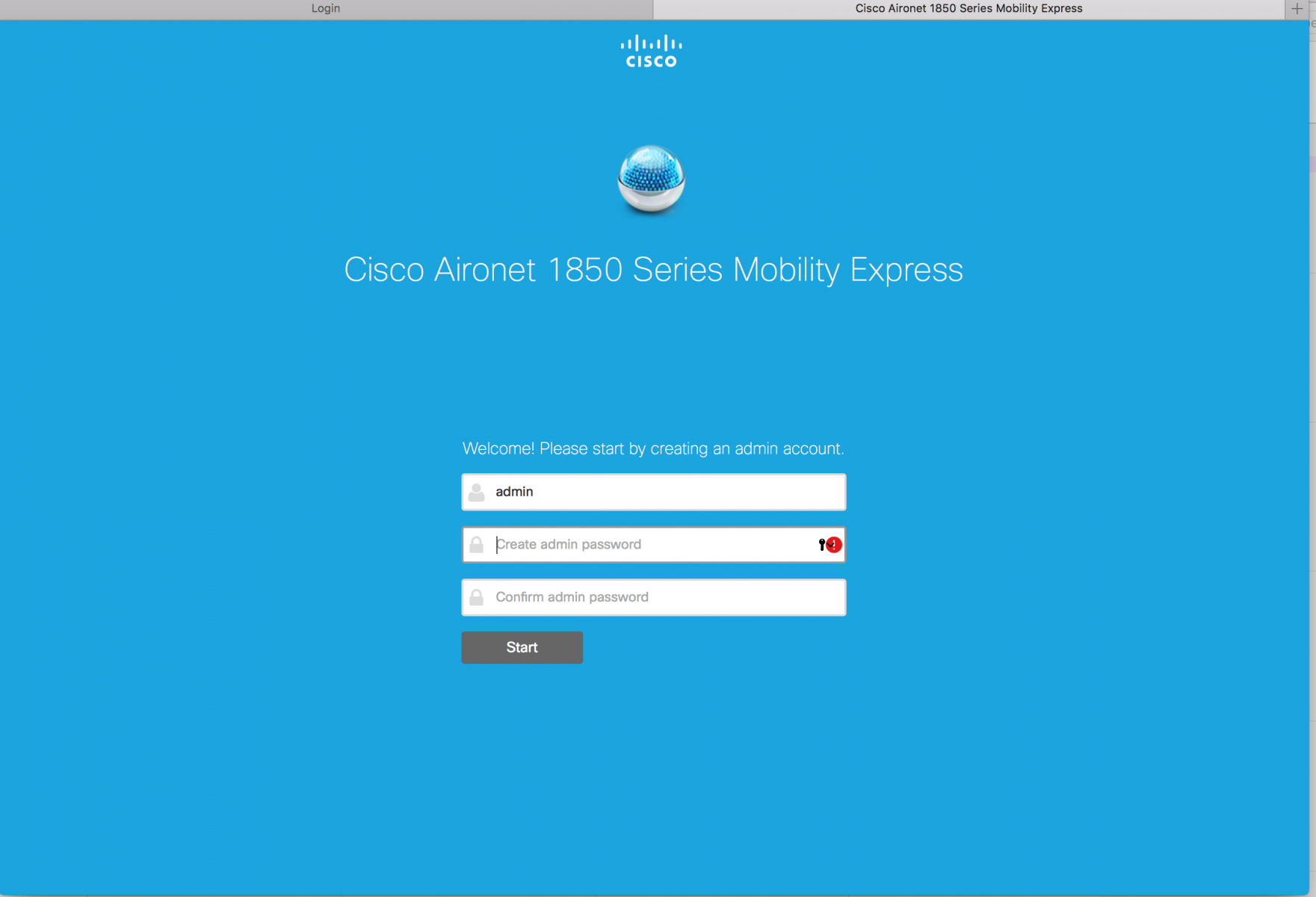 Deploying a Cisco Mobility Express network - Pieter-Jan Nefkens